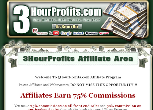 5 Examples Of Affiliate Program Scams And What We Can